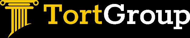 reverse logo for TortGroup.com